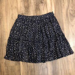 NWT Kate Spade Star A Line Skirt